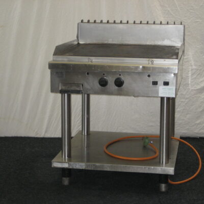 Bak- en kookapparatuur