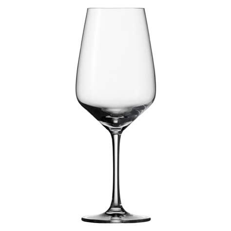 wijnglas taste rood