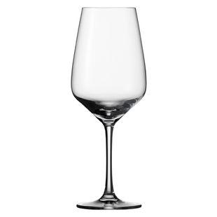 wijnglas taste wit